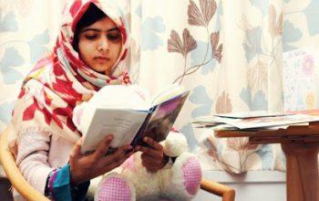 Malala, Penyuara Hak Pendidikan Wanita