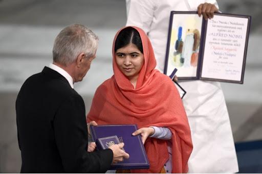 Malala's Magic Pencil, Goresan Tinta Perjuangan Mendapatkan Hak Perempuan Pakistan