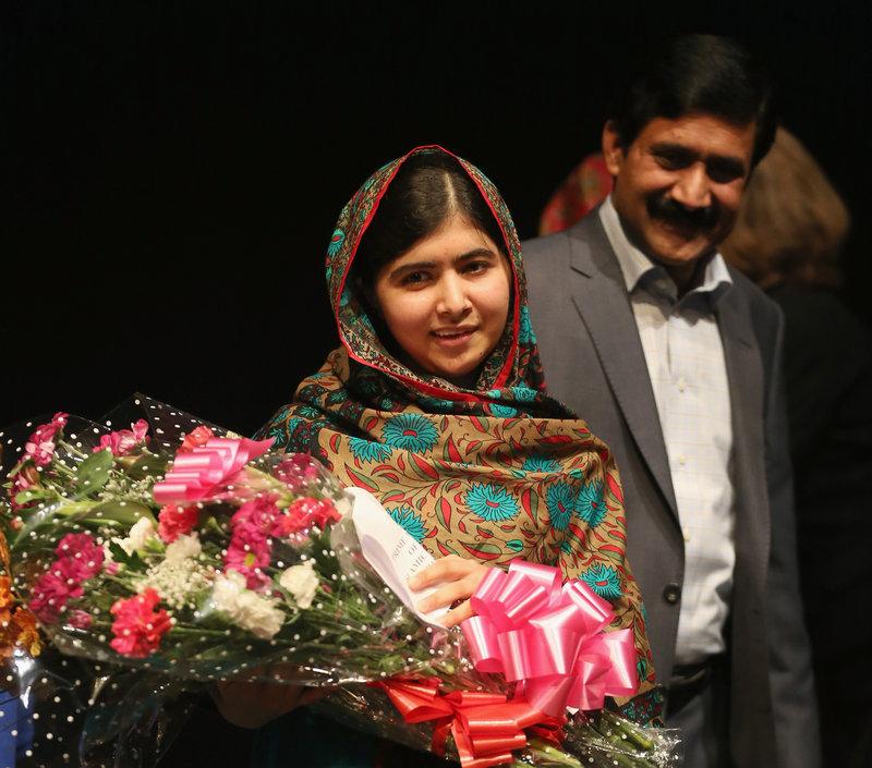 Malala's Magic Pencil, Goresan Tinta Perjuangan Mendapatkan Hak Perempuan