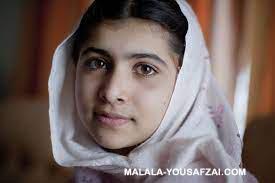 Penggerak Malala Yousafzai Penciptaan Konten Anak- Anak