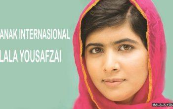 5 Quotes Malala Yousafzai yang Inspiratif! Untuk Memperingati Perayaan Hari Anak Internasional