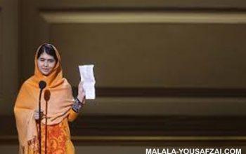 Malala Yousafzai menyerukan para pemimpin dunia untuk fokus pada pendidikan anak perempuan