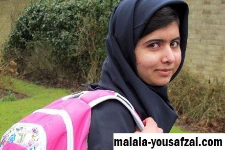 Malala Yousafzai Tentang Pentingnya Pendidikan Anak Perempuan