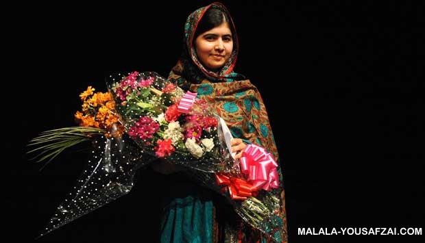 Malala Yousafzai bergabung dengan platform buletin Facebook