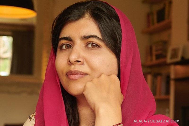 Malala merasa sedih atas pengambilalihan Taliban atas Afghanistan