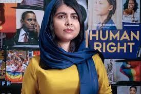 Kirim Pesan ke Taliban, Malala Memohon Wanita Dapat Sekolah
