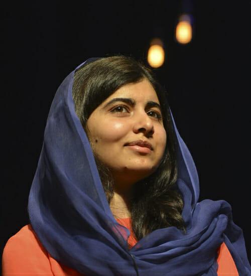 UOL EdTech dan PUCRS mempromosikan kuliah dengan Malala Yousafzai